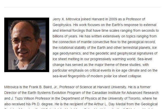 Profesori me prejardhje nga Mitrovica që ligjëron në Harvard