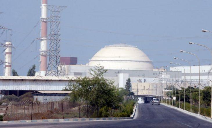 Irani e ka filluar centralin e dytë atomik me ndihmën e Rusisë