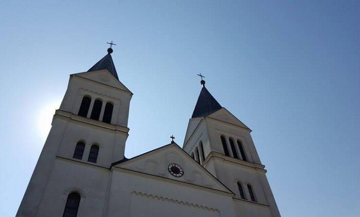 Në kishën ku Nënë Tereza nisi udhëtimin drejt shenjtërisë