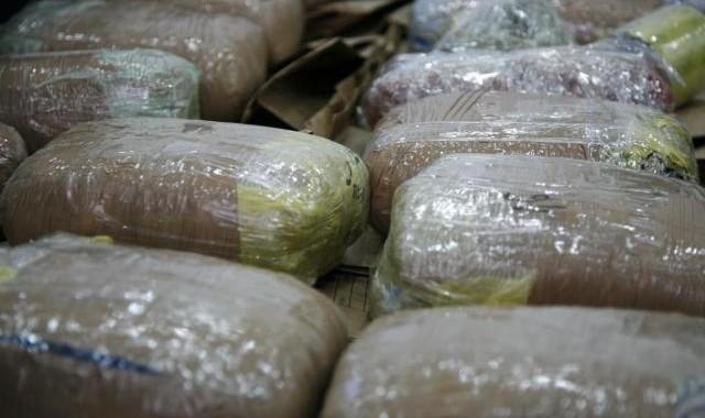 Amsterdam, shqiptarët kapen me 200 kg kokainë