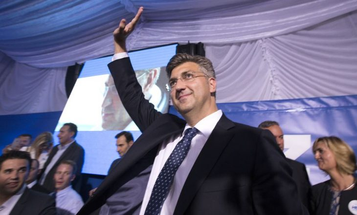Konservatorët në Kroaci fitojnë zgjedhjet e parakohshme
