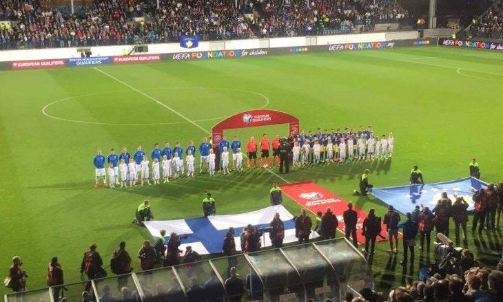 Nesër dalin në shitje biletat për ndeshjen Kosovë-Kroaci