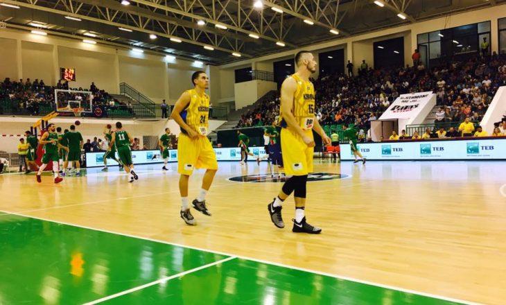 """Kosova i mbyll pa asnjë fitore kualifikueset për """"EuroBasket 2017"""""""