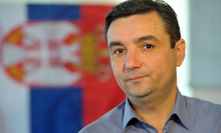 Kostiq: E papranueshme përpjekja për ndarjen e serbëve në Kosovë
