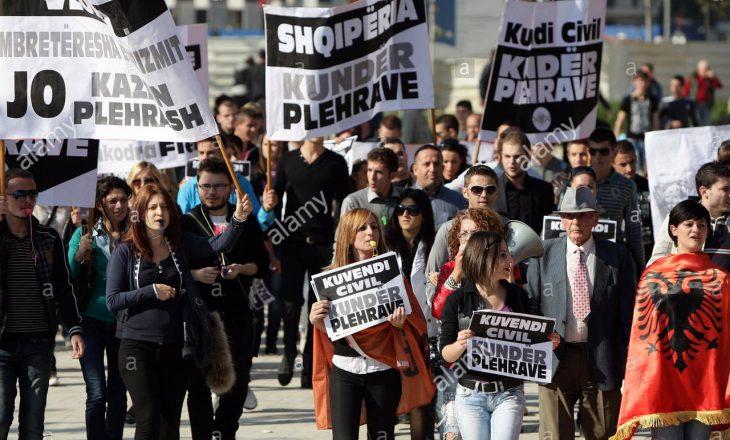 Shqipëria pranon zyrtarisht mbeturinat e Evropës