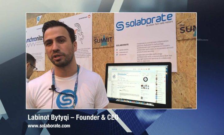 Kosovari Labinot Bytyqi, nga një refugjat lufte në një inovator të teknologjisë në SHBA