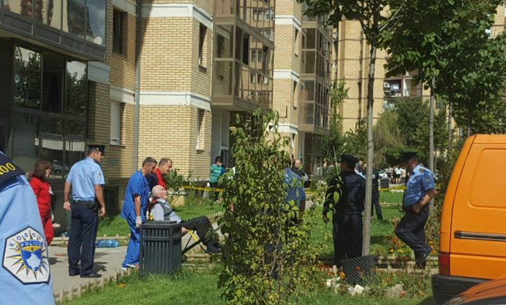 """Policia arrin të largojë vetëm gjashtë familje në """"Dardani"""""""