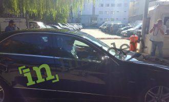 Policia konfirmon suspendimin e policëve që nuk e kontrolluan Grabovcin