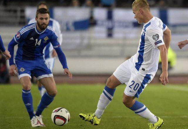 Kosova pëson golin e parë