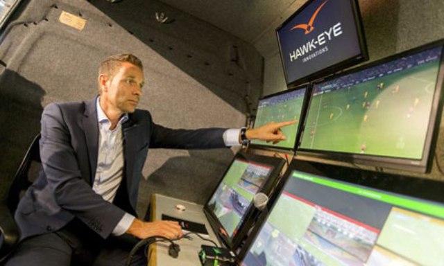 Ndëshkohet futbollisti i parë nga teknologjia