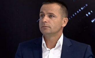 Avni Mazreku deklarohet i pafajshëm për plagjiaturë