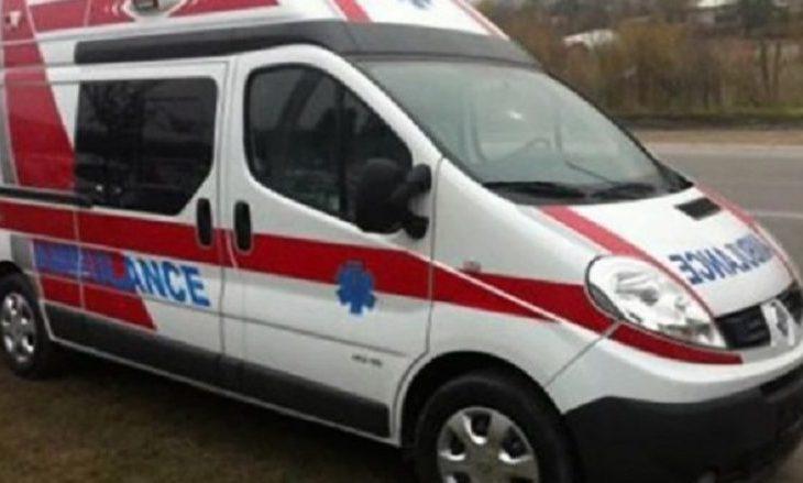 Ka të lënduar nga tërmeti në Shkup