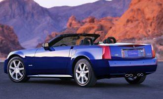 Cadillac rikthen modelin XLR me ndryshime të mëdha