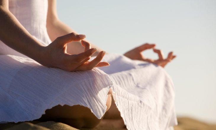 Disa prej dobive që vijnë nga meditimi