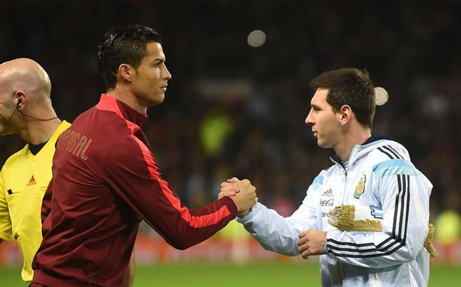 Lista e 'Forbes', kryeson Ronaldo