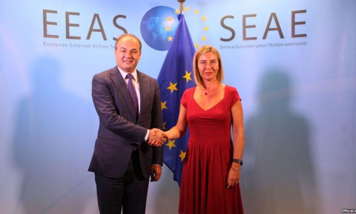 Mogherini: Implementimi i marrëveshjeve – i rëndësisë madhore