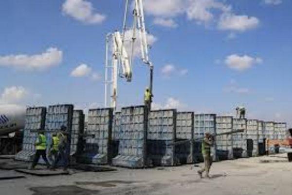 Në fillim të vitit të ardhshëm Turqia përfundon ndërtimin e murit në kufirin me Sirinë