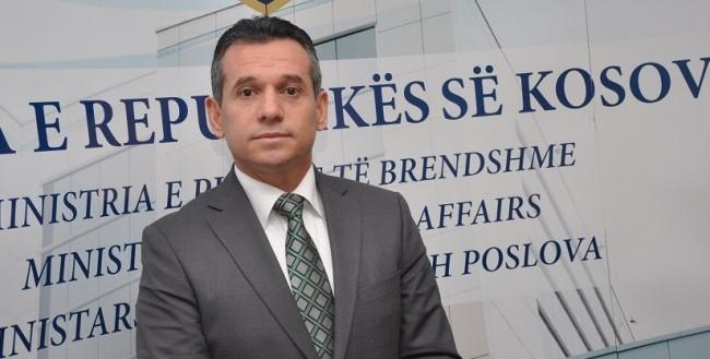 Zv.Ministri i Punëve të Brendshme i kërkon prokurorisë hetime për targat