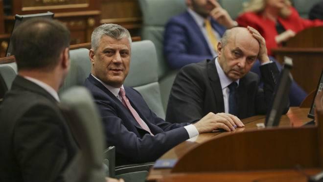 VV: Mustafa është kriminel e servil, duhet të përfundojë në burg
