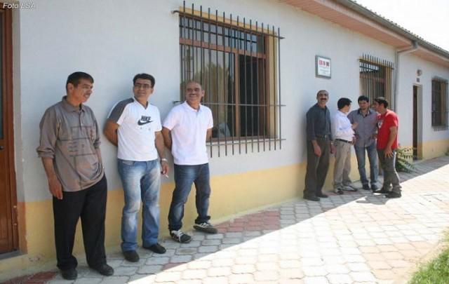 Mbërrijnë në Shqipëri 280 muxhahedinët e fundit