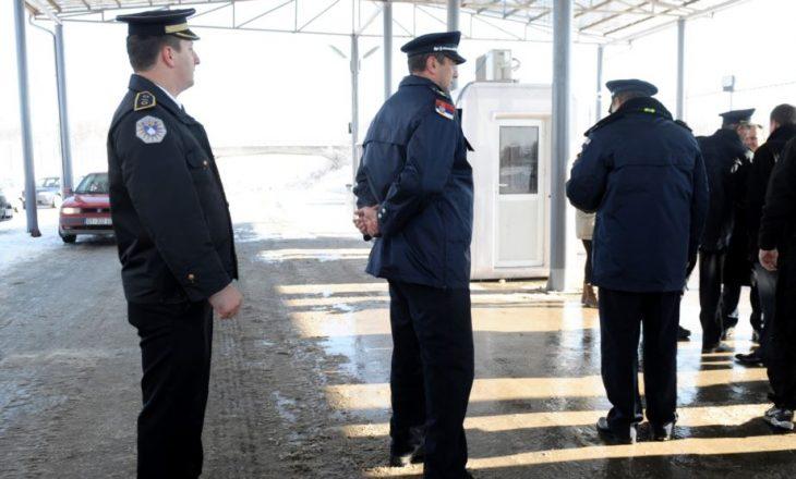 Arrestimet nga Serbia do ta dëmtojnë normalizimin e marrëdhënieve