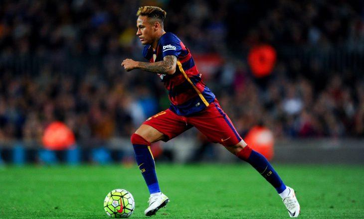 PSG, linjë hotelesh si ofertë Neymarit për të luajtur në ekip
