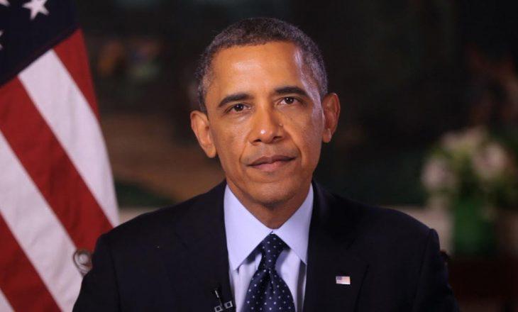 Obama: 11 Shtatori, ndër ditët më të errëta të ShBA-së