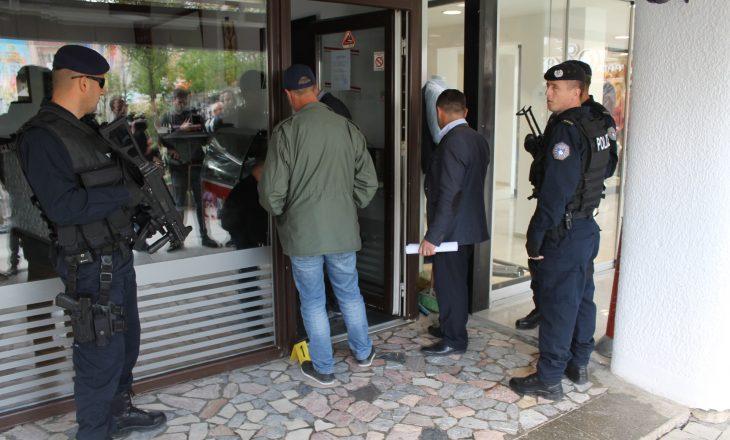 AKP lëshon me qira 10 objekte të liruara nga uzurpatorët
