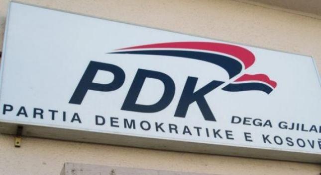 PDK-ja akuzon Lutfi Hazirin për punësimin e kunatës