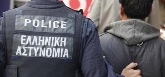 Vrasje dhe grabitje të dhunshme, kapet në Greqi shqiptari i shumëkërkuar