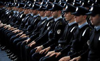 Hetimi i dekonspiruar kundër zyrtarëve të shtetit