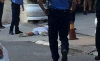 Të shtëna me armë mes Noizyt dhe Cozman në Prishtinë
