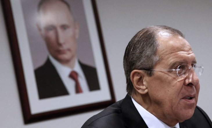 Moska: Retorika e disa zyrtarëve perëndimorë – e papranueshme