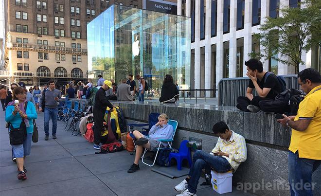 Në radhë për iPhone 7