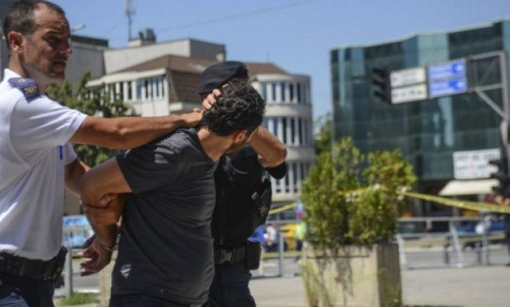 Sfidat e institucioneve për deradikalizimin në Kosovë