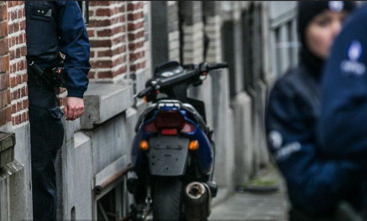 Kthimi i paligjshëm i kosovares nga Belgjika