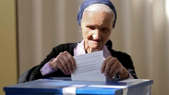 Përfundon referendumi i serbëve të Bosnjës