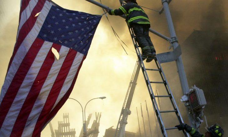 11 shtatori përmes fotografive