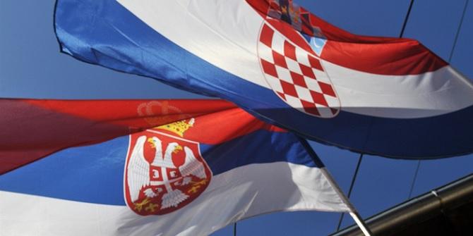 Shtohen tensionet mes Kroacisë e Serbisë