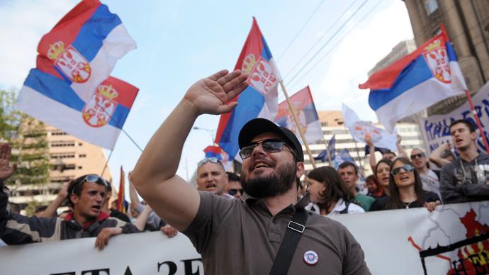 Referendumi në Bosnje pa ndikim për serbët në Kosovë