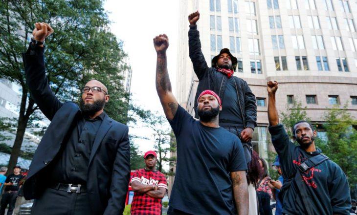 Vazhdon gjendja e jashtëzakonshme në Charlotte të SHBA-së