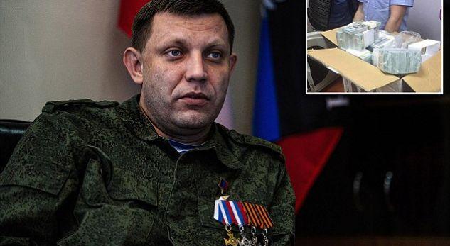 Shefit të agjencisë kundër korrupsionit në Rusi i gjenden 122 milionë dollarë kesh