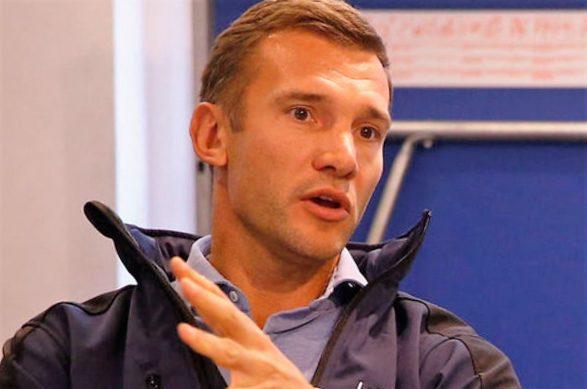 Shevchenko vlerëson lart Kosovën