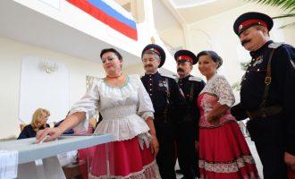 Raportohet për shkelje në zgjedhjet parlamentare në Rusi