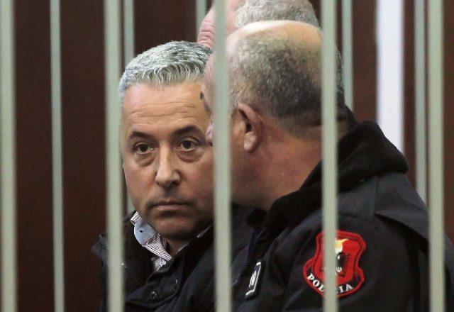 Shqipëri, dënohet me burg një ish-ministër