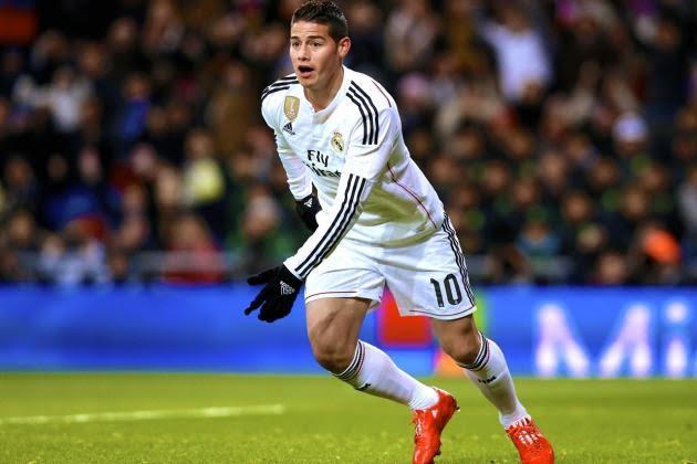 """Futbollisti me këmbët """"më të mira"""" në Real Madrid"""