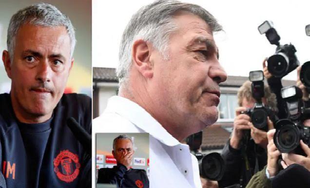 Mourinho ndihet keq për largimin e Allardyce