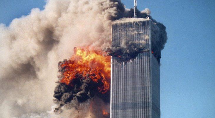 Rrëfimet për sulmet e 11 shtatorit