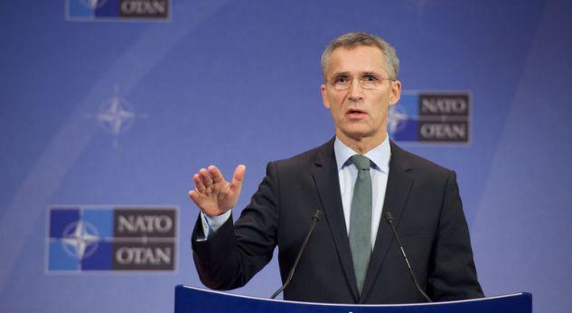 Stoltenberg: Shtetet anëtare të NATO-s ta ulin retorikën