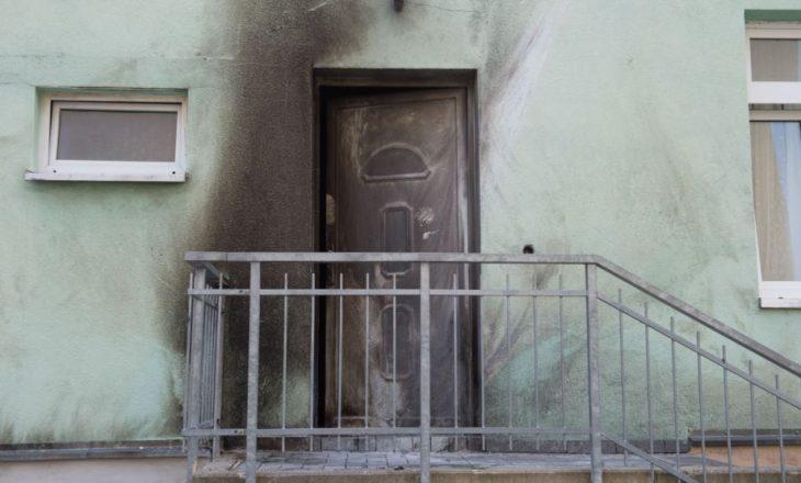 Sulm me bombë kundër një xhamie në Gjermani